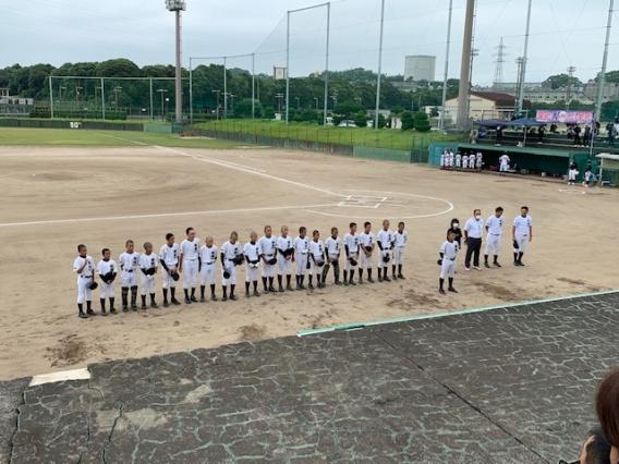 第11回日本少年野球1年生大会福岡県北支部予選